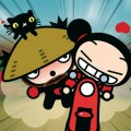 "Pucca ""A Force of Won"""