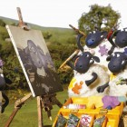 "Shaun the Sheep ""Still Life"""