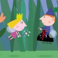 "Ben and Holly's Little Kingdom ""Daisy and Poppy"""