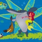 "Zig & Sharko ""Surprise partie"""