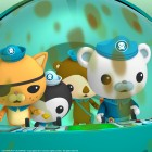"The Octonauts ""The Great Algae Escape"""