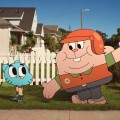 "The Amazing World of Gumball ""The Job"""