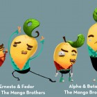 The Mango Brothers