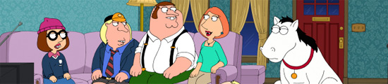 Family Guy © 20th Century Fox Television