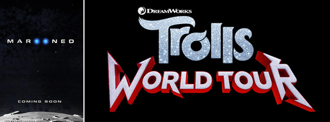 Marooned / Trolls World Tour – TM © 2019 Dreamworks Animation All rigths reserved