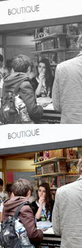 About / Who are we? / Boutique