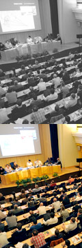 Annecy 2014 / Meetings / Presentation