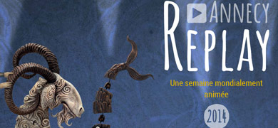 Annecy Replay 2014